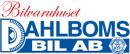 Dahlboms Bil AB logo