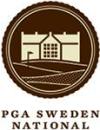 PGA Sweden National logo