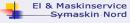 Bernina Symaskiner logo