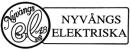 Nyvångs Elektriska AB logo