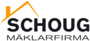 Schoug Mäklarfirma logo