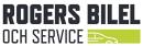 Rogers Bilel & Service AB logo
