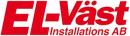 El Väst Installations AB logo