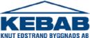 Edstrands Byggnads AB, Knut logo