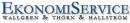 Ekonomiservice logo