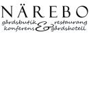 Närebo Gårdsbutik Turism & Event logo