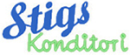 Stigs Konditori logo