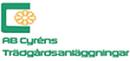 Cyréns Trädgårdsanläggningar AB logo