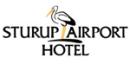 Sturup Airport Hotel logo