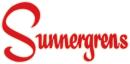 Sunnergrens Dammode logo