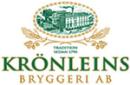 Krönleins Bryggeri AB logo