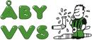 Åby VVS Installationer AB logo