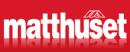 Matthuset i Lund logo