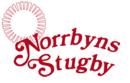 Norrbyns Stugby logo