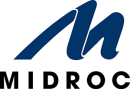 Midroc Property Development AB logo