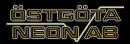 Östgötaneon AB logo