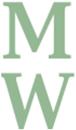 Mona Wembling Landskapsarkitekt logo