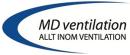 MD Ventilation AB logo