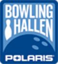 Bowlinghallen Polaris logo