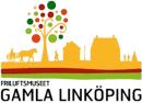 Friluftsmuseet Gamla Linköping logo