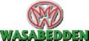 Wasabedden logo