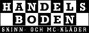 Handelsboden Skinn- & MC-Kläder logo