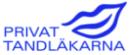 Tandläkare Fredrik Roll logo