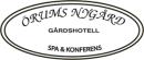 Örums Nygård Gårdshotell Spa & Konferens logo