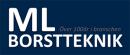 M L Borstteknik AB logo