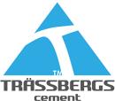 Trässbergs Cement AB logo