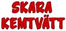 Skara kemtvätt / Tygkompaniet logo
