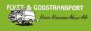 Hasse Hanssons Åkeri AB logo