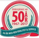 Städtjänst AB logo