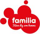 Familia Köpcentrum logo