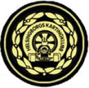 Helsingborg Kartingklubb logo