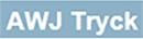 AWJ Tryck logo