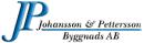 J P Johansson & Pettersson Byggnads AB logo