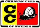 Caravan Club of Sweden logo