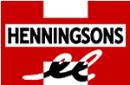 Henningsons El logo