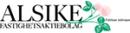 Alsike Fastighets AB logo