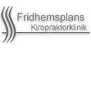Fridhemsplans Kiropraktorklinik AB logo
