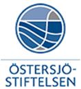 Östersjöstiftelsen logo