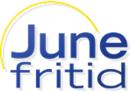 June Fritid AB logo