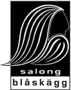 Salong Blåskägg logo