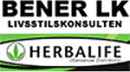 Herbalife Oberoende Distributör Leon & Karin Benér logo