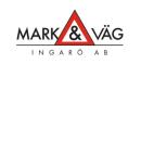 Mark & Väg Ingarö AB logo
