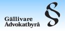 Gällivare Advokatbyrå logo