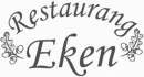 Restaurang Eken logo