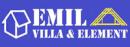 Emil Villa & Element logo