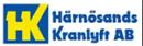 Härnösands Kranlyft AB logo